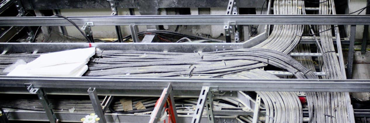 Cable Tray Supports - Hilti Canada
